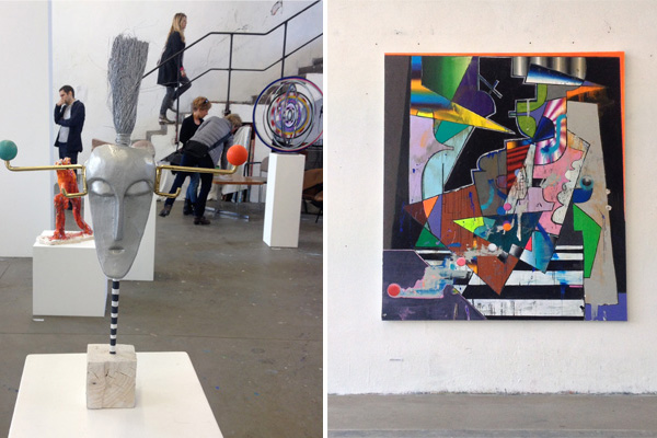Berlin Gallery Weekend | Ngorongoro Artist Weekend