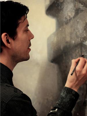 Künstler |Maler Kevin Gray