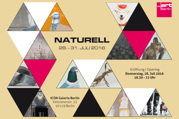 location ausstellung weartberlin NATURELL
