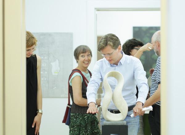 weartberlin Kunst-Ausstellung in der Galerie ICON Berlin45