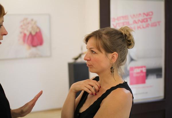 weartberlin Kunst-Ausstellung in der Galerie ICON Berlin48