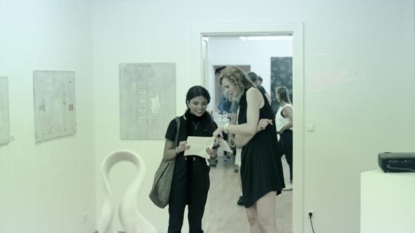 weartberlin Kunst-Ausstellung in der Galerie ICON Berlin43