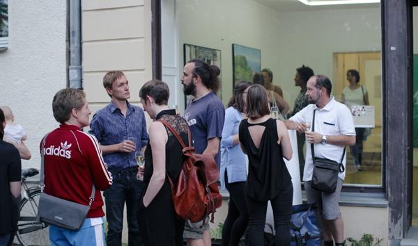 weartberlin Kunst-Ausstellung in der Galerie ICON Berlin06