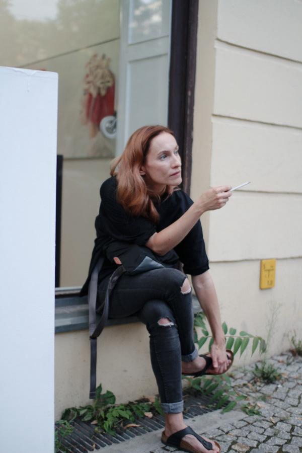 weartberlin Kunst-Ausstellung in der Galerie ICON Berlin54