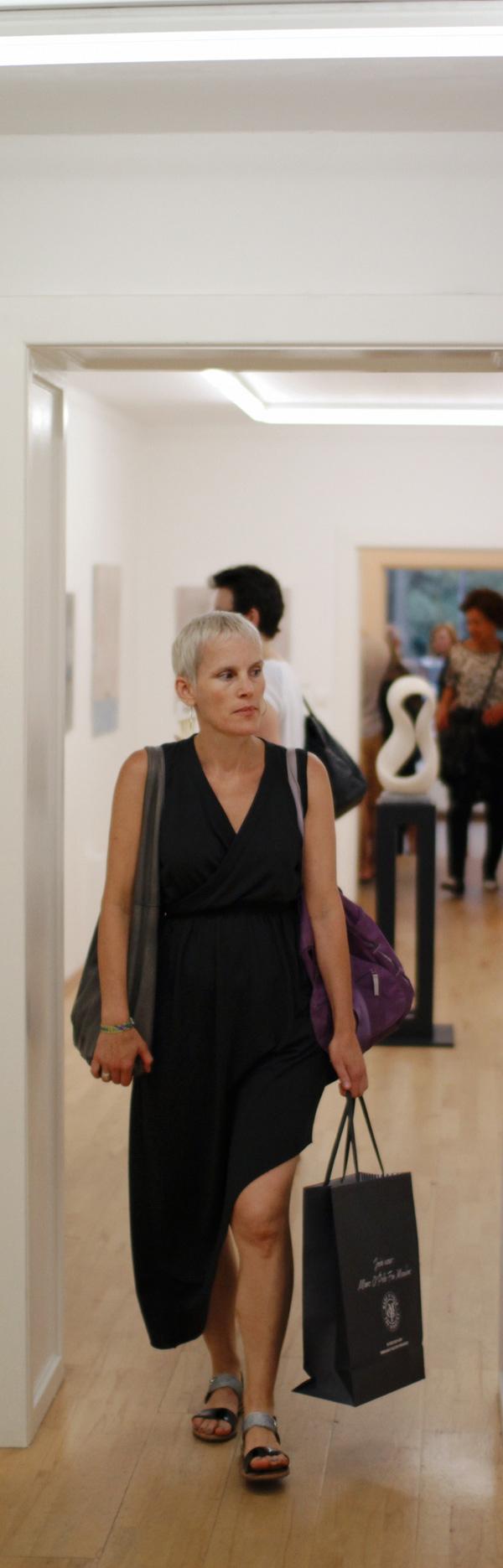 weartberlin Kunst-Ausstellung in der Galerie ICON Berlin39