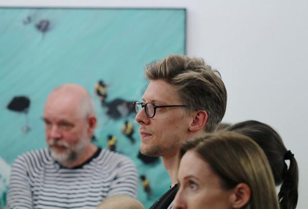 weartberlin Kunst-Ausstellung in der Galerie ICON Berlin15