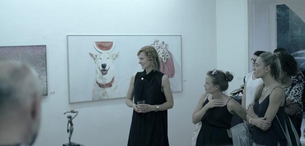 weartberlin Kunst-Ausstellung in der Galerie ICON Berlin16