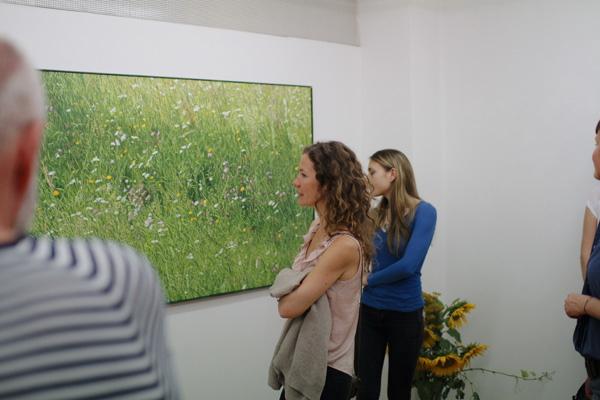 weartberlin Kunst-Ausstellung in der Galerie ICON Berlin29