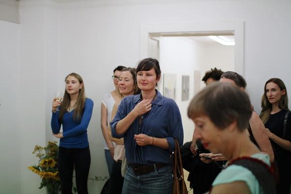 weartberlin Kunst-Ausstellung in der Galerie ICON Berlin24