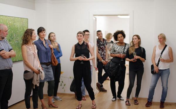 weartberlin Kunst-Ausstellung in der Galerie ICON Berlin26