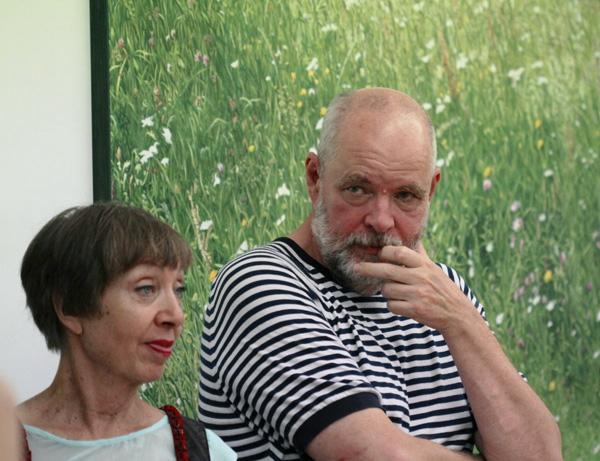 weartberlin Kunst-Ausstellung in der Galerie ICON Berlin27