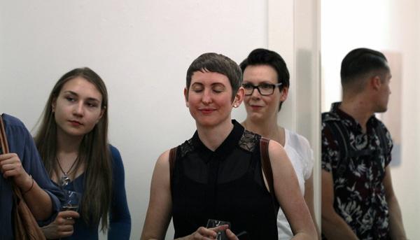 weartberlin Kunst-Ausstellung in der Galerie ICON Berlin28