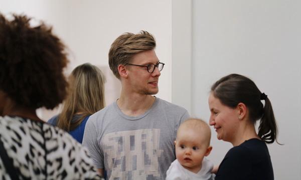 weartberlin Kunst-Ausstellung in der Galerie ICON Berlin34