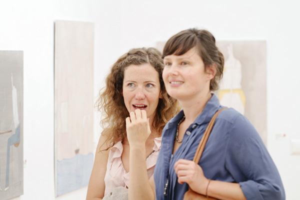 weartberlin Kunst-Ausstellung in der Galerie ICON Berlin41