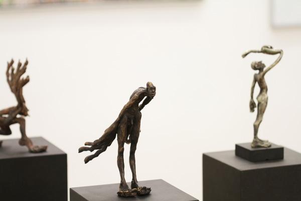 weartberlin Kunst-Ausstellung in der Galerie ICON Berlin05