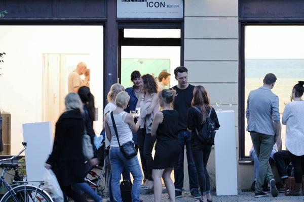 weartberlin Kunst-Ausstellung in der Galerie ICON Berlin57